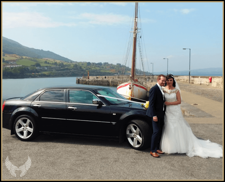 Bentley Wedding Car Hire Leitrim