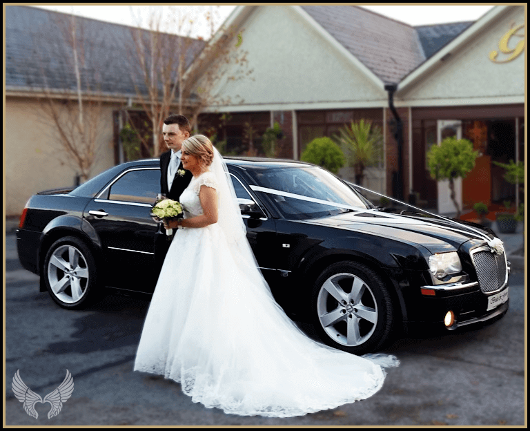 Black Baby Bentley Wedding Car Hire Ardee Louth