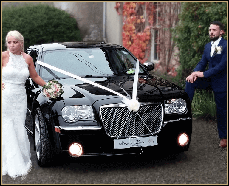 Wedding Cars Hire Knockaboys Ardee Louth