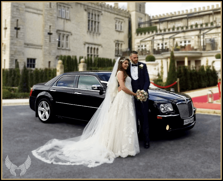 Wedding Cars to Hire Carrick on Shannon