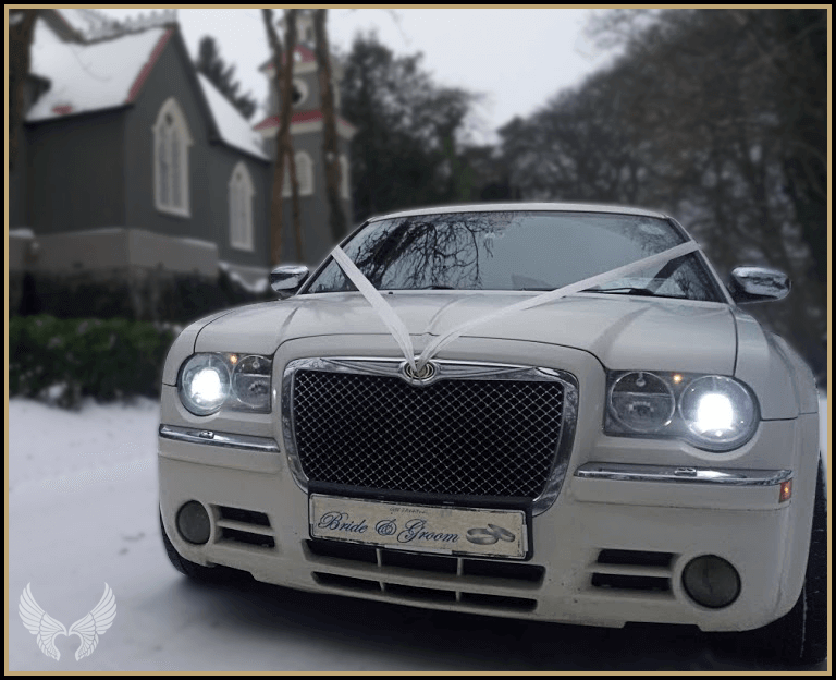 Wedding Cars and Limo Hire Knockaboys Ardee
