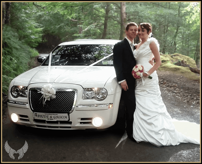 Louth Wedding Cars Hire