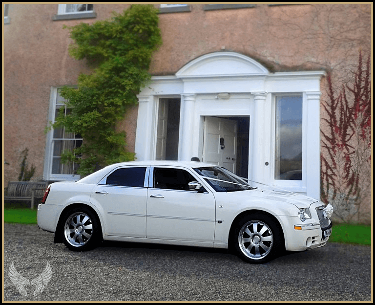 Wedding Cars Hire Dundalk Louth