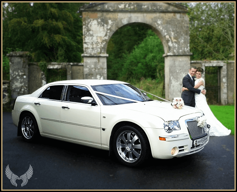 Wedding Cars and Limo Hire Dundalk
