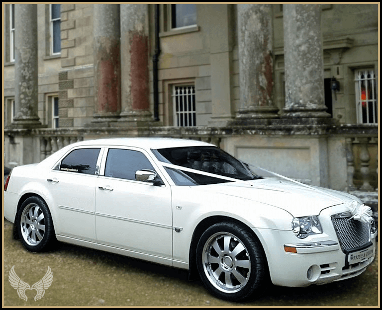 Wedding Cars for Hire Bentley