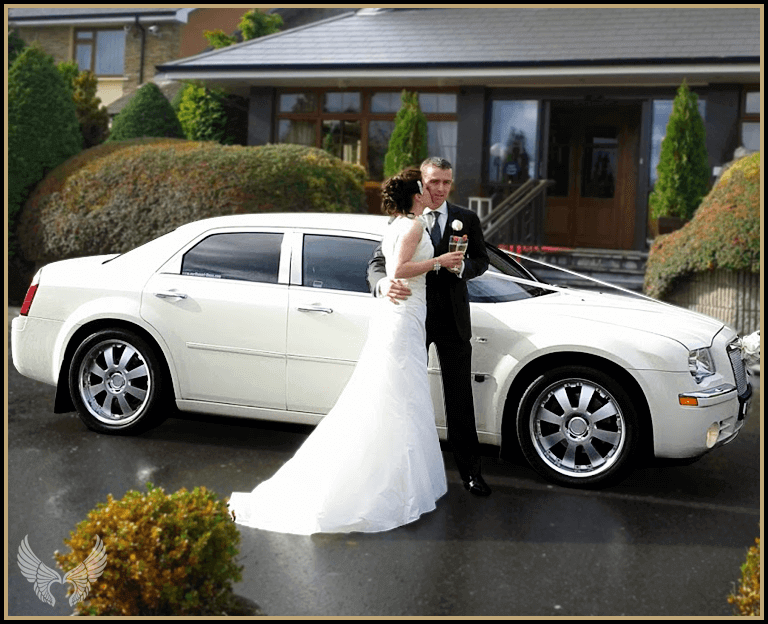 Wedding Cars and Limo Hire Carrick on Shannon Leitrim